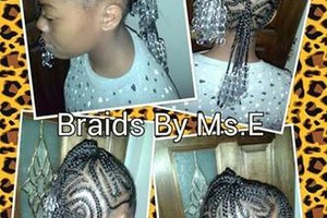 Photo #5: WOMEN, MEN AND CHILDREN BRAIDS