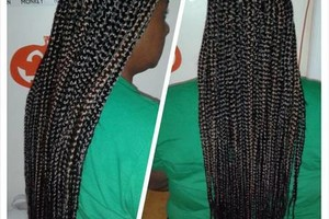 Photo #8: WOMEN, MEN AND CHILDREN BRAIDS