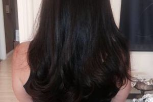 Photo #3: Color/cut /Highlights