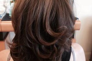 Photo #1: Color/cut /Highlights