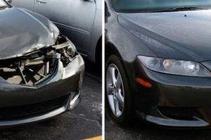 Photo #4: Auto body bumper and dent repair NO HIDDEN FEE!!!!!!