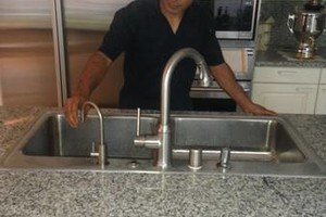 Photo #1: Professional plumbing services
