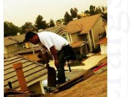 Photo #1: ROOF REPAIR AVAILABLE ANY TIME