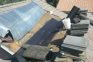 Photo #3: ROOF REPAIR AVAILABLE ANY TIME