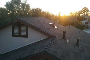 Photo #6: ROOF REPAIR AVAILABLE ANY TIME