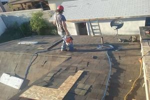Photo #7: ROOF REPAIR AVAILABLE ANY TIME