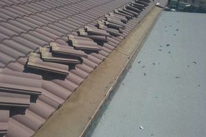 Photo #18: ROOF REPAIR AVAILABLE ANY TIME