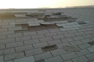 Photo #20: ROOF REPAIR AVAILABLE ANY TIME