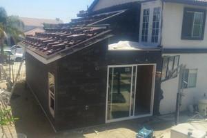 Photo #2: General contractor (concrete, barbeQ)