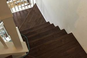 Photo #9: Quality floor installations !!!