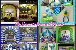 Photo #4: Sweets Party Decor - Event Decorations