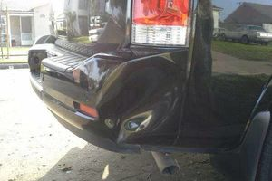 Photo #2: Auto body work and full body paint jobs