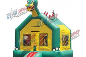 Photo #8: JUMPERS, WATER/DRY SLIDES, POPCORN, COTTON CANDY, CHAIRS TABLES & MORE