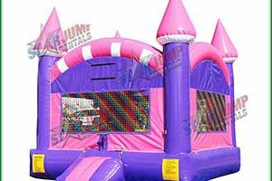 Photo #17: JUMPERS, WATER/DRY SLIDES, POPCORN, COTTON CANDY, CHAIRS TABLES & MORE