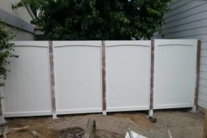 Photo #3: MultiSkilled construction / Handyman - Decks-Wood Fence &Gates-—Framing ...