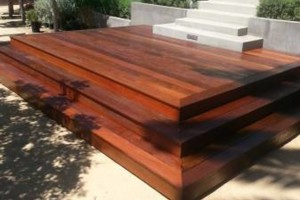 Photo #5: MultiSkilled construction / Handyman - Decks-Wood Fence &Gates-—Framing ...