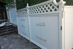 Photo #9: MultiSkilled construction / Handyman - Decks-Wood Fence &Gates-—Framing ...