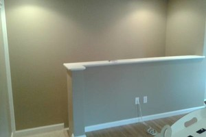 Photo #3: INTERIOR PAINTING SPECIAL! CEILING, WALLS, AND TRIM