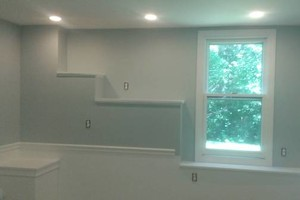 Photo #4: INTERIOR PAINTING SPECIAL! CEILING, WALLS, AND TRIM