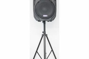 Photo #2: Jumper & Bluetooth Speaker