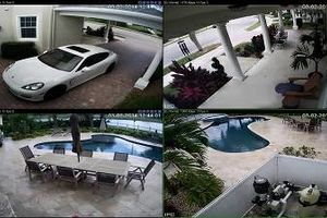 Photo #1: Camera Security Systems (Residential&Commercial) Affordable Secure