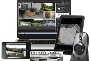 Photo #2: Camera Security Systems (Residential&Commercial) Affordable Secure