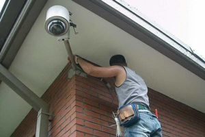 Photo #5: Camera Security Systems (Residential&Commercial) Affordable Secure