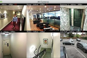 Photo #6: Camera Security Systems (Residential&Commercial) Affordable Secure