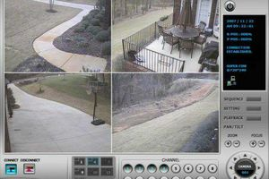 Photo #7: Camera Security Systems (Residential&Commercial) Affordable Secure