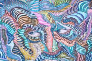 Photo #18: Muralist/scene painter