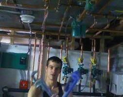 Photo #4: Plumbing & heating