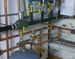 Photo #3: Plumbing & heating