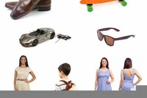 Photo #1: Product Photography with White Background for Amazon, Ebay, etc!