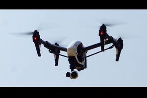 Photo #1: Do You Need Drone/Aerial Video or Photo