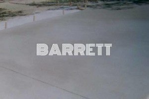 Photo #3: HIRE THE REAL CONCRETE GUYS AND NOT THE ONES WHO SCHEME FOR QUICK $$$