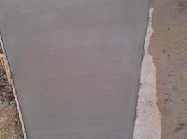 Photo #6: HIRE THE REAL CONCRETE GUYS AND NOT THE ONES WHO SCHEME FOR QUICK $$$