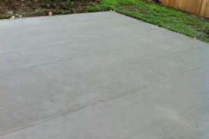 Photo #7: HIRE THE REAL CONCRETE GUYS AND NOT THE ONES WHO SCHEME FOR QUICK $$$
