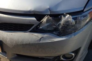 Photo #1: Auto body work, we come to you!  Save 50% off!