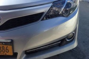 Photo #2: Auto body work, we come to you!  Save 50% off!