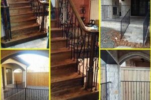 Photo #3: STAIRS & REMODELING