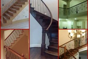 Photo #1: STAIRS & REMODELING