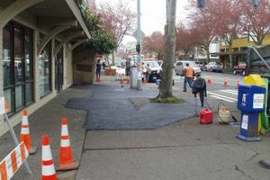 Photo #4: Concrete Pouring and Replacement