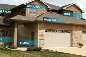 Photo #1: PROGRESSIVE PAINTING PLUS - EXTERIOR and EXTERIOR PAINTING