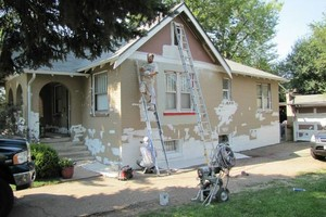 Photo #2: PROGRESSIVE PAINTING PLUS - EXTERIOR and EXTERIOR PAINTING