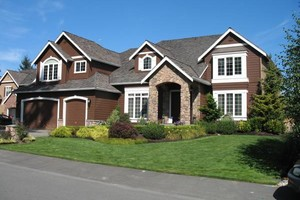 Photo #3: PROGRESSIVE PAINTING PLUS - EXTERIOR and EXTERIOR PAINTING