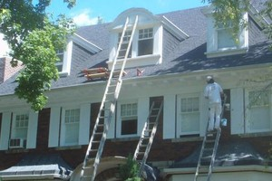 Photo #5: PROGRESSIVE PAINTING PLUS - EXTERIOR and EXTERIOR PAINTING