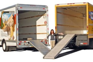 Photo #2: MOVING TRUCK RENTAL