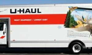 Photo #4: MOVING TRUCK RENTAL