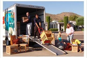 Photo #11: MOVING TRUCK RENTAL