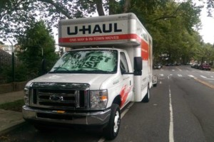 Photo #14: MOVING TRUCK RENTAL